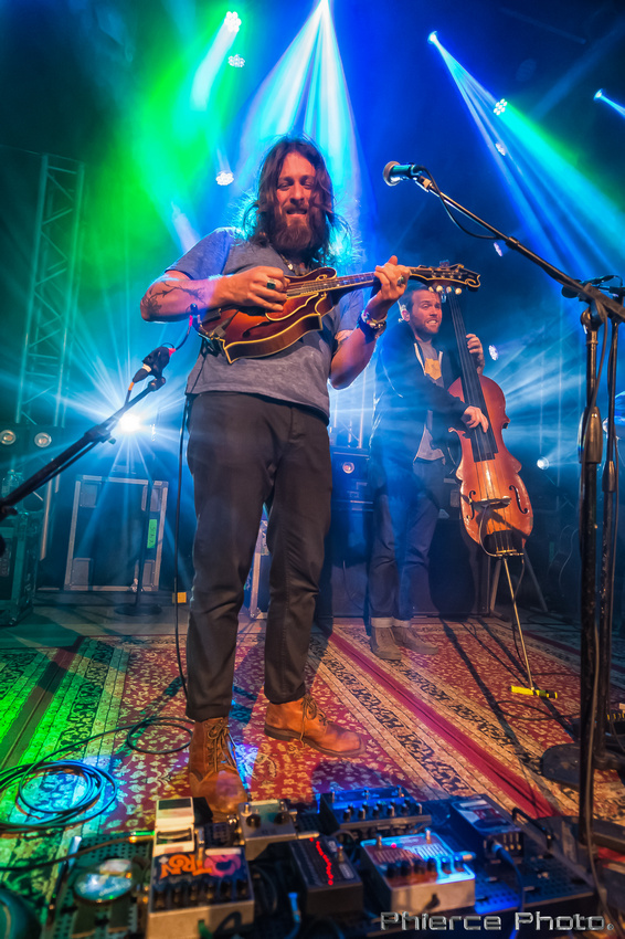 Greensky Bluegrass, Vogue, Indy, Jan. 12, 2016_Phierce Photo-_PRC4086-Edit