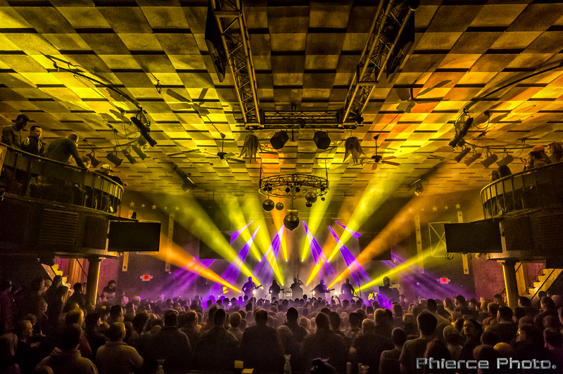 Greensky Bluegrass, Vogue, Indy, Jan. 12, 2016_Phierce Photo-_PRC4153-Edit
