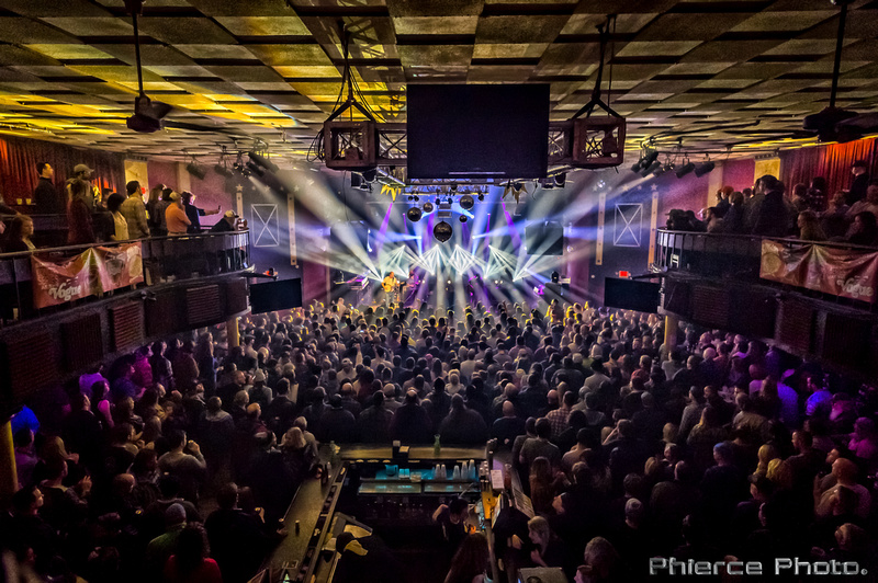 Greensky Bluegrass, Vogue, Indy, Jan. 12, 2016_Phierce Photo-_PRC4198-Edit