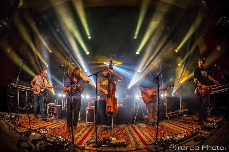 Greensky Bluegrass, Vogue, Indy, Jan. 12, 2016_Phierce Photo-_PRC4247-Edit