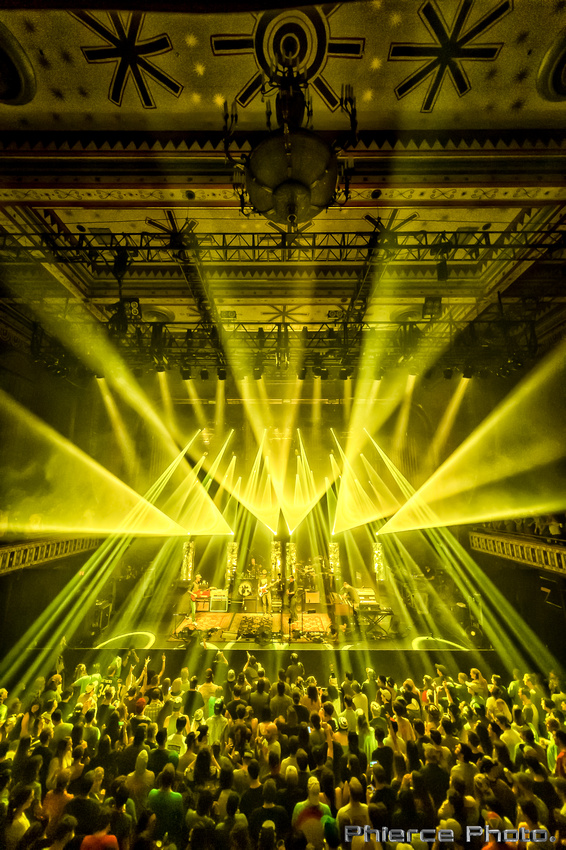 Umphreys McGee, Tabernacle, Atlanta, Goergia, Jan. 13, 2016_Phierce Photo-_PRC4669-Edit