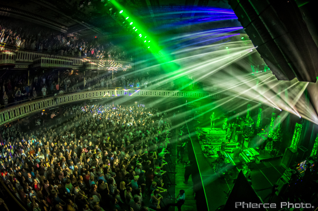 Umphreys McGee, Tabernacle, Atlanta, Goergia, Jan. 13, 2016_Phierce Photo-_PRC4712-Edit