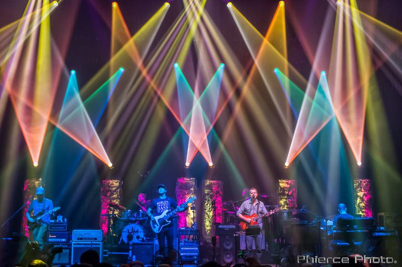 Umphreys McGee, Tabernacle, Atlanta, Goergia, Jan. 14, 2017_Phierce Photo-_PRC5432-Edit