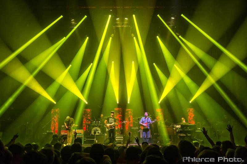 Umphreys McGee, Tabernacle, Atlanta, Goergia, Jan. 14, 2017_Phierce Photo-_PRC5441-Edit