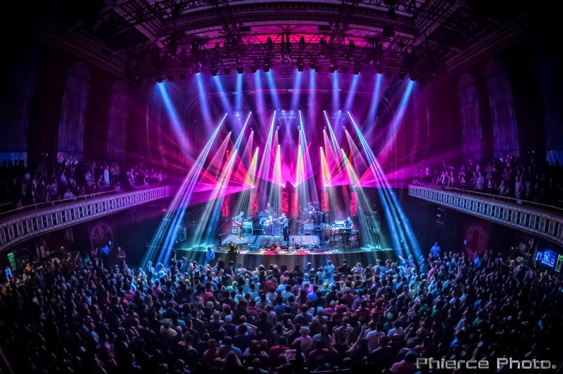 Umphreys McGee, Tabernacle, Atlanta, Goergia, Jan. 14, 2017_Phierce Photo-_PRC5849-Edit
