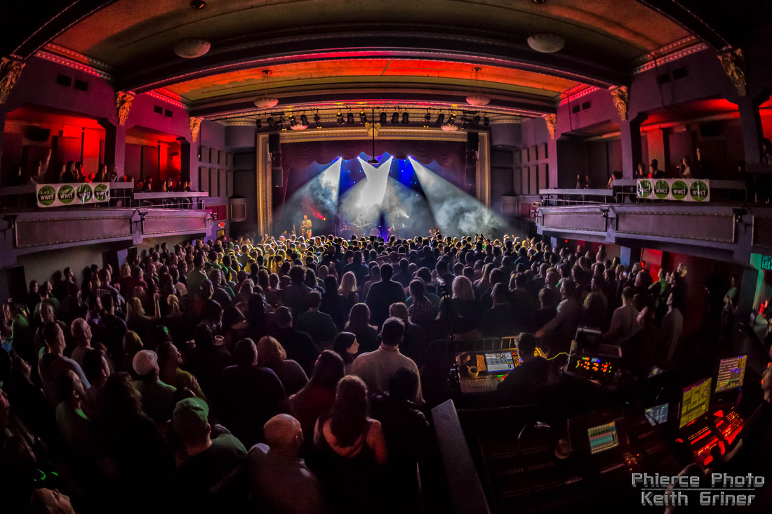 Revivalists, Castle Theater, Bloomington, Ill., March 17, 2017_Phierce Photo-_PRC4166-Edit