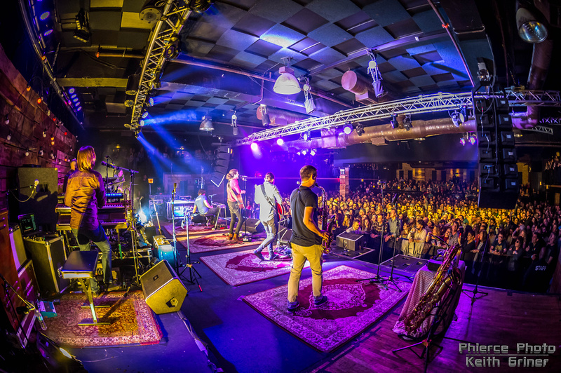 Revivalists, Concord, Chicago, Ill., March 18, 2017_Phierce Photo-_PRC4878