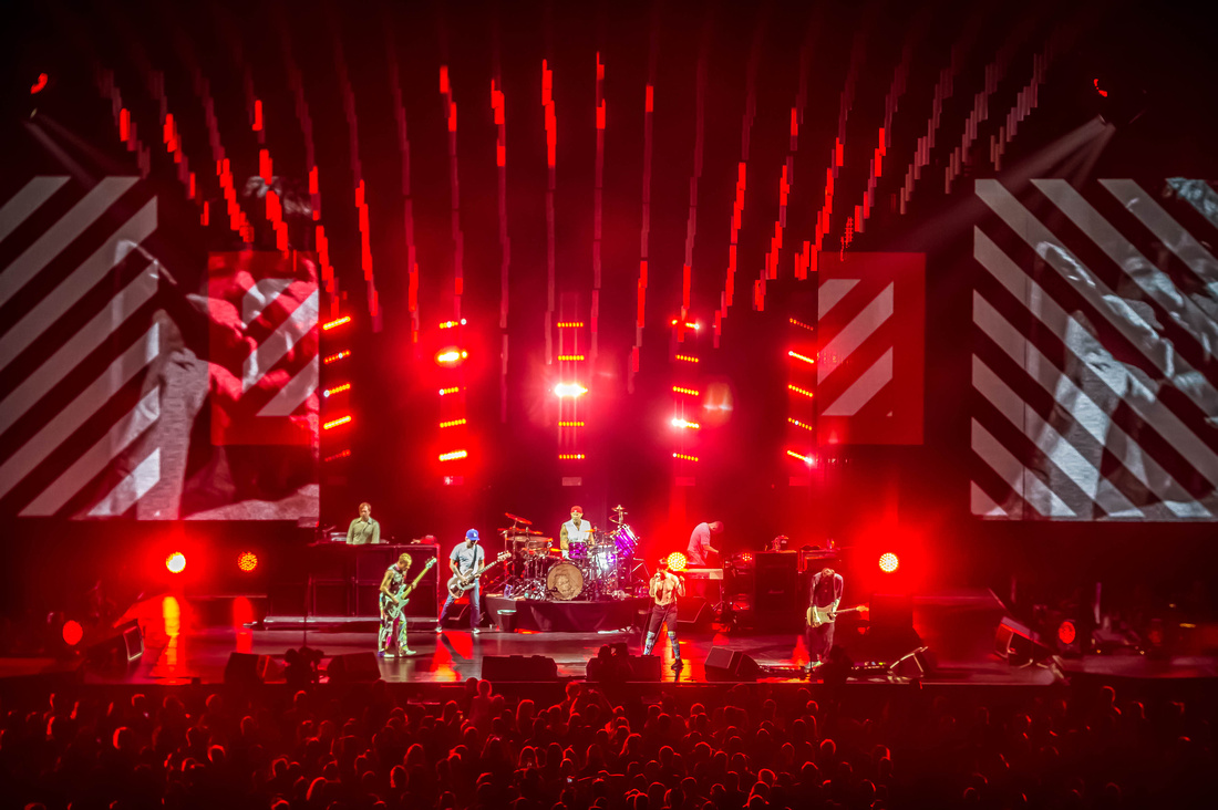 Red Hot Chili Peppers, Indianapolis, Indiana,May 18, 2017_Phierce Photo-_PRC0503-Edit
