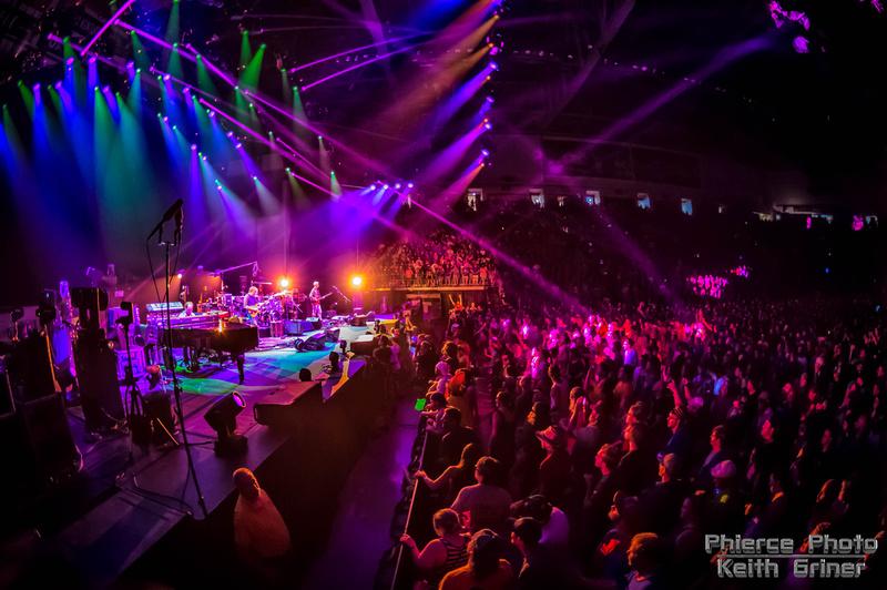 Phish, Nutter Center,Dayton, Oh, July 18, 2017_PRC3140-Edit