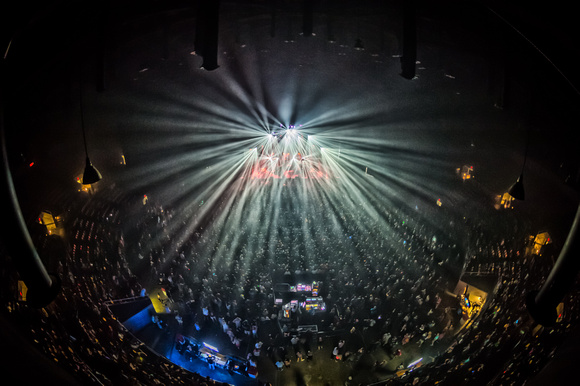 Pretty Lights Episodic Festival - FirstMerit Bank Pavilion at Northerly Island - Chicago, Illinois - Sept. 23, 2016