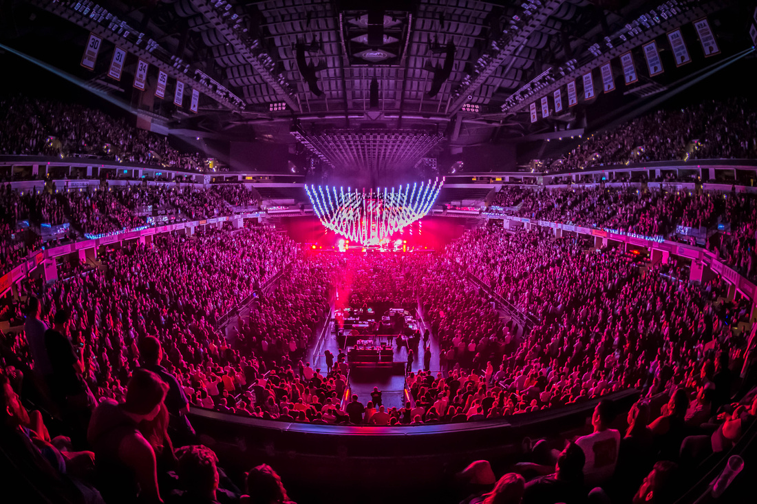 Red Hot Chili Peppers, Indianapolis, Indiana,May 18, 2017_Phierce Photo-_PRC0614-Edit