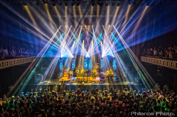 Umphreys McGee, Tabernacle, Atlanta, Goergia, Jan. 14, 2017_Phierce Photo-_PRC6743-Edit
