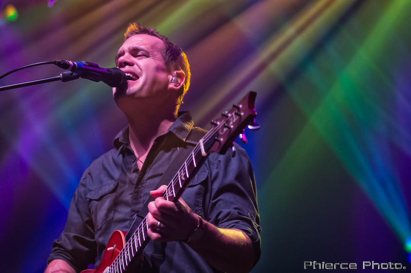 Umphreys McGee, Tabernacle, Atlanta, Goergia, Jan. 13, 2016_Phierce Photo-_PRC4991-Edit