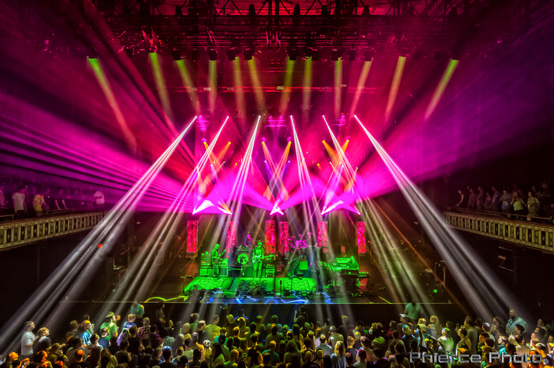 Umphreys McGee, Tabernacle, Atlanta, Goergia, Jan. 13, 2016_Phierce Photo-_PRC6478-Edit