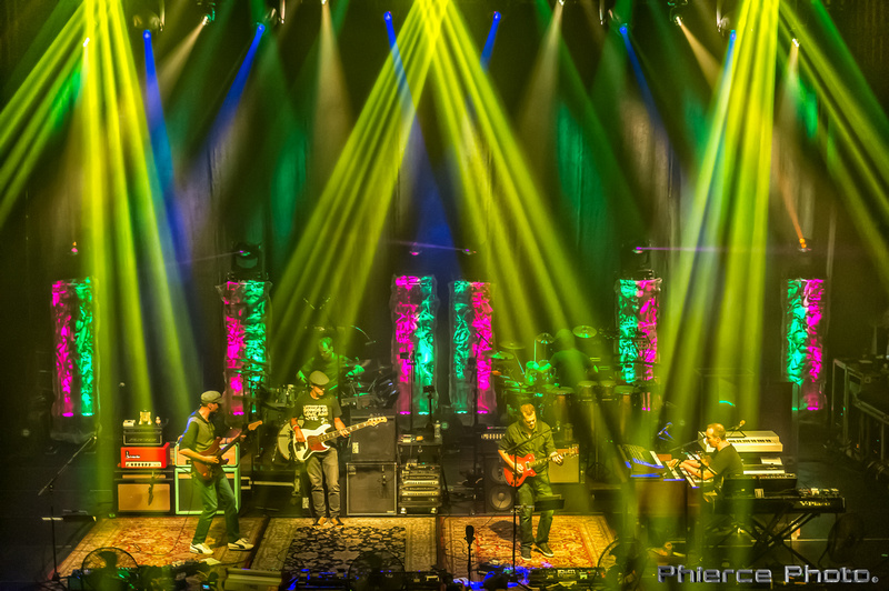Umphreys McGee, Tabernacle, Atlanta, Goergia, Jan. 13, 2016_Phierce Photo-_PRC4681-Edit