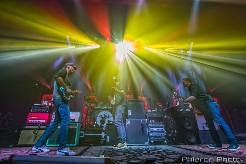 Umphreys McGee, Tabernacle, Atlanta, Goergia, Jan. 13, 2016_Phierce Photo-_PRC4960-Edit