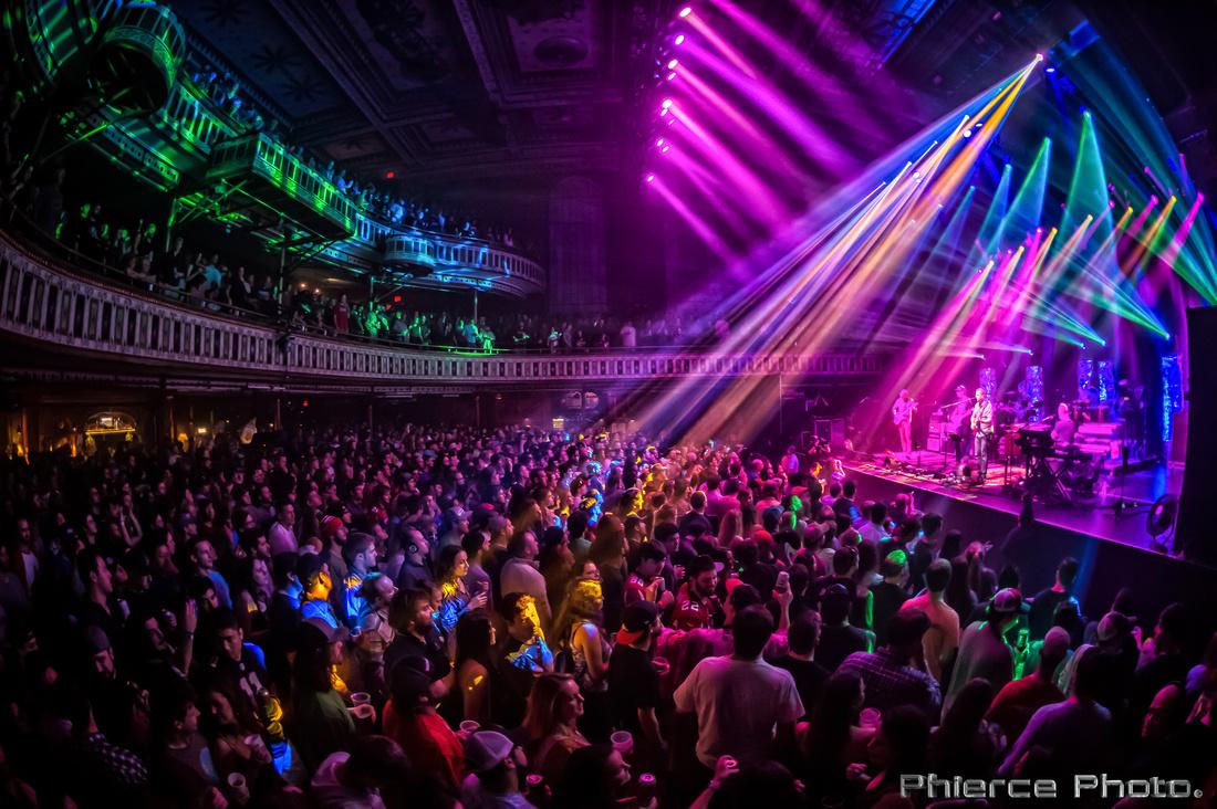 Umphreys McGee, Tabernacle, Atlanta, Goergia, Jan. 14, 2017_Phierce Photo-_PRC5580-Edit