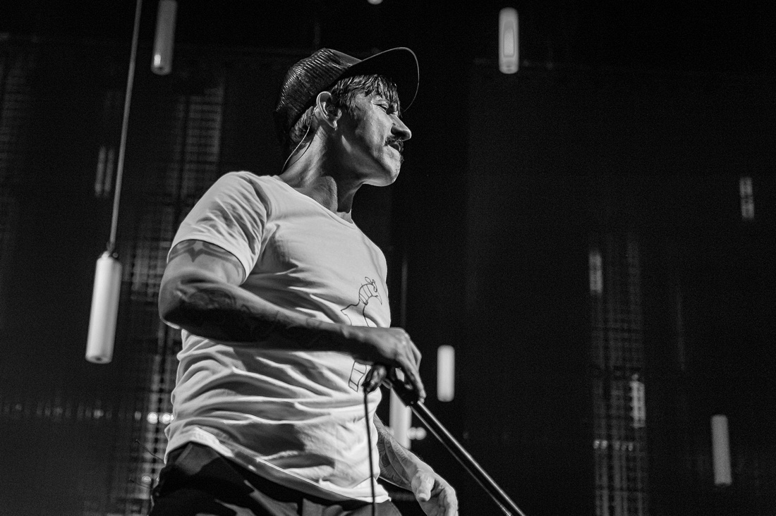 Red Hot Chili Peppers, Indianapolis, Indiana,May 18, 2017_Phierce Photo-_PRC0416-Edit