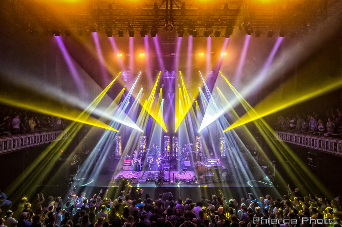 Umphreys McGee, Tabernacle, Atlanta, Goergia, Jan. 13, 2016_Phierce Photo-_PRC6500-Edit