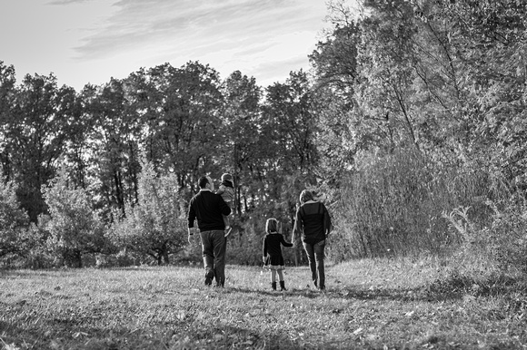 Barajas Family - Apple Works - Trafalgar, Indiana - ©Phierce Photo of FX Media Solutions - Oct 23rd, 2015