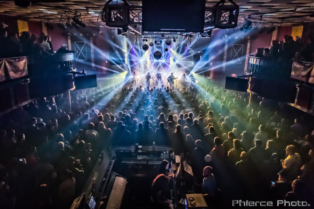 Greensky Bluegrass, Vogue, Indy, Jan. 12, 2016_Phierce Photo-_PRC4452-Edit
