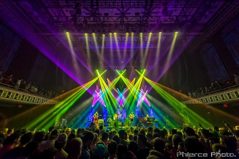 Umphreys McGee, Tabernacle, Atlanta, Goergia, Jan. 14, 2017_Phierce Photo-_PRC5373-Edit