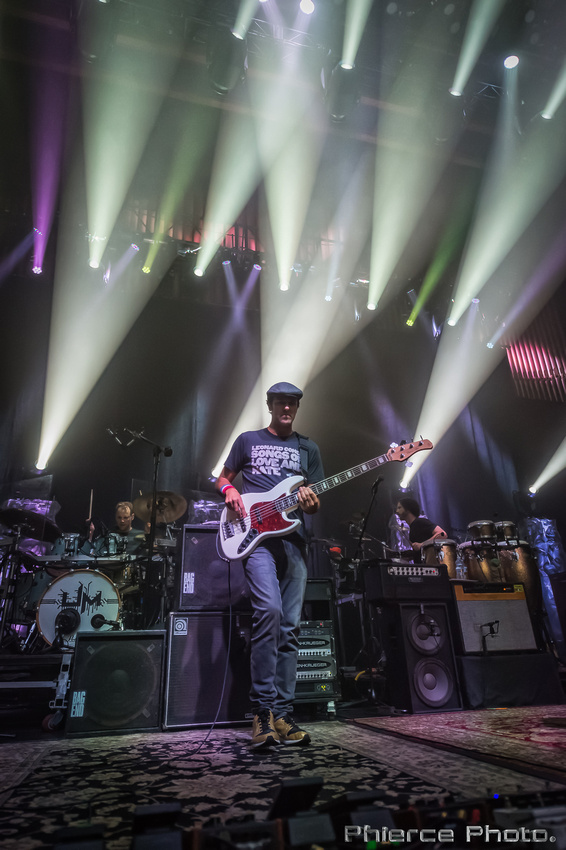 Umphreys McGee, Tabernacle, Atlanta, Goergia, Jan. 13, 2016_Phierce Photo-_PRC5285-Edit