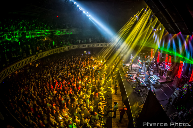Umphreys McGee, Tabernacle, Atlanta, Goergia, Jan. 13, 2016_Phierce Photo-_PRC4721-Edit