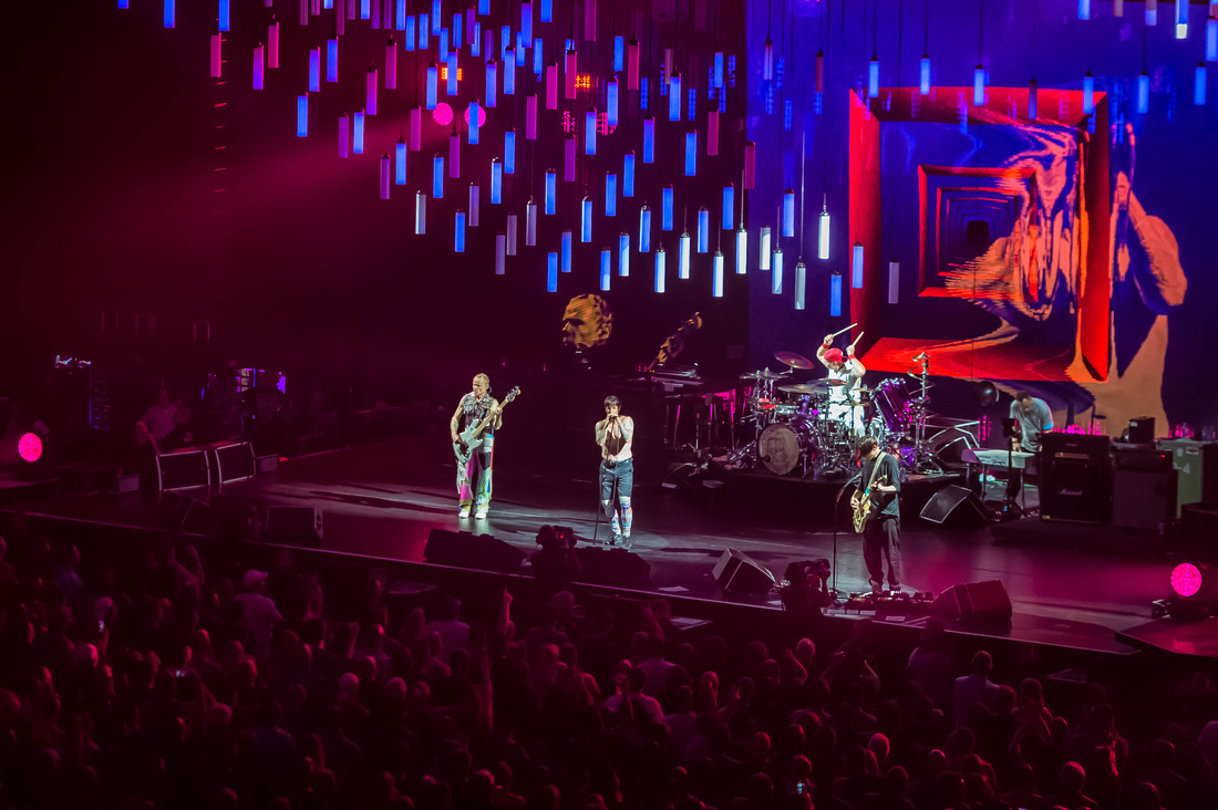Red Hot Chili Peppers, Indianapolis, Indiana,May 18, 2017_Phierce Photo-_PRC0527-Edit