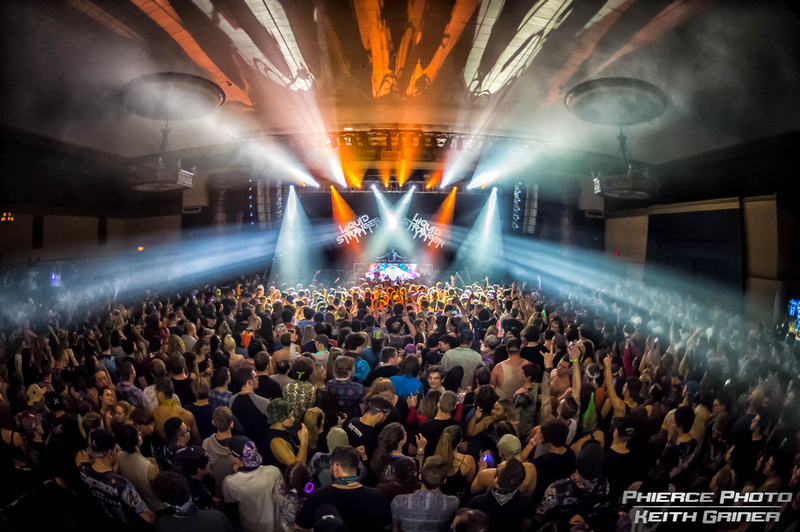 Excision & Liquid Stranger, Old National Centre, Feb. 15, 2018_PRC4573-Edit-2