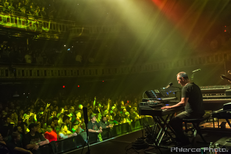Umphreys McGee, Tabernacle, Atlanta, Goergia, Jan. 13, 2016_Phierce Photo-_PRC5082-Edit