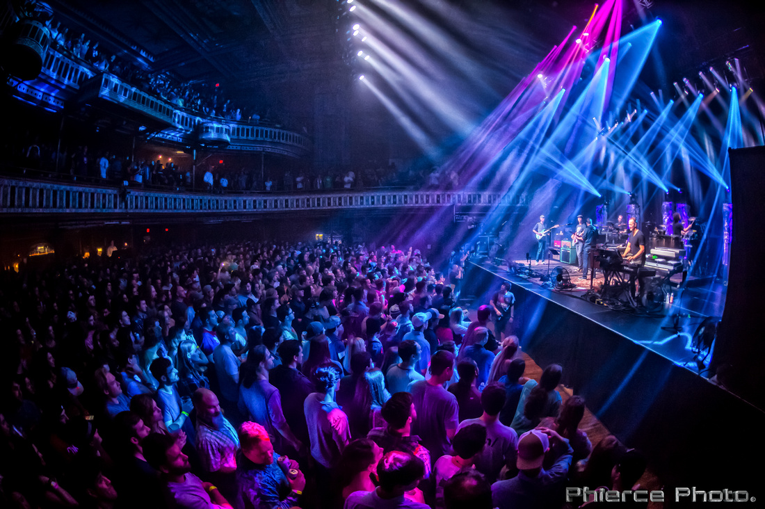 Umphreys McGee, Tabernacle, Atlanta, Goergia, Jan. 13, 2016_Phierce Photo-_PRC4907-Edit