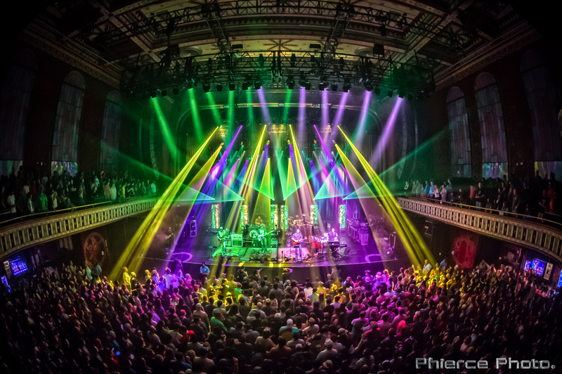 Umphreys McGee, Tabernacle, Atlanta, Goergia, Jan. 13, 2016_Phierce Photo-_PRC4648-Edit