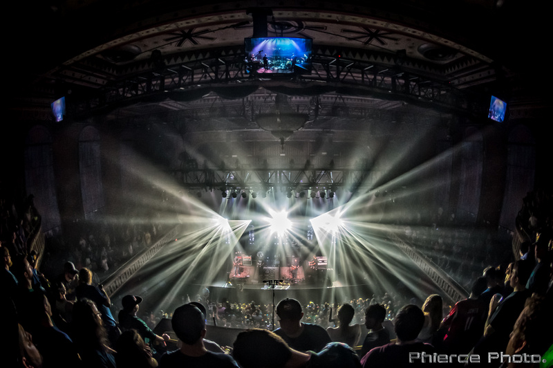 Umphreys McGee, Tabernacle, Atlanta, Goergia, Jan. 13, 2016_Phierce Photo-_PRC5183-Edit