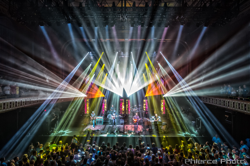 Umphreys McGee, Tabernacle, Atlanta, Goergia, Jan. 13, 2016_Phierce Photo-_PRC6439-Edit