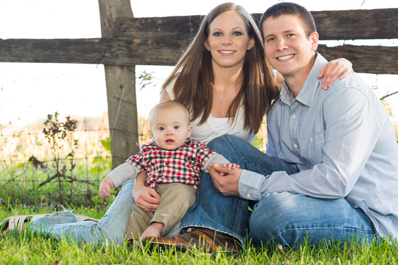 Ott Family Session – Columbus, Indiana - ©Phierce Photography by Keith Griner - All Rights Reserved -2013